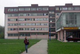 TESTIRANJE NA KORONU BESPLATNO Korisnici Studentskog doma u Banjaluci moraju imati NALAZ