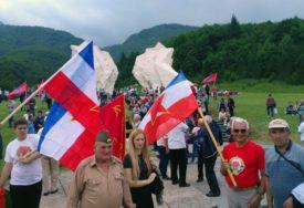 PARTIZANI ZARATILI MEĐU SOBOM Pobijedili Hitlera, ali ne i podjele u BiH