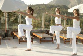 SPREMITE SE ZA LJETO Vježba za zategnute butine i lijepe noge (VIDEO)