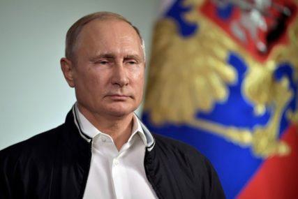 Peskov: Još nema dogovora o Putinovoj posjeti Vašingtonu