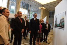 Srbiji istaknuto mjesto na bugarskoj agendi proširenja