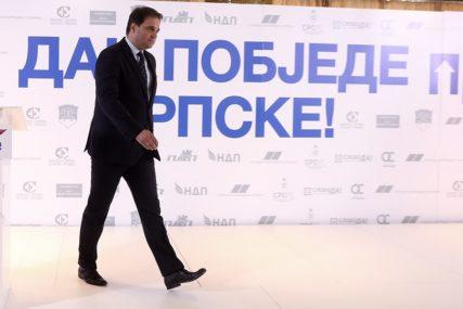 Vukota Govedarica za SRPSKAINFO: Nisam ničija sjenka, dosta je podjela među Srbima