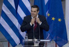 VANREDNI IZBORI Cipras čestitao Micotakisu pobjedu
