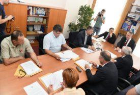 """Izvještaj Anketnog odbora u """"slučaju Dragičević"""" 19. juna na sjednici NSRS"""