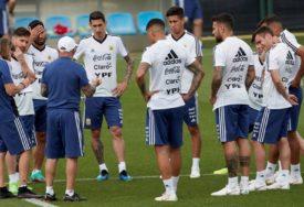 Legendarni Pele KAO NIKO NIKADA PRIJE ismijao reprezentaciju Argentine
