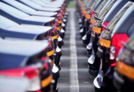 Optužnice protiv dvije osobe zbog nedozvoljenog uvoza i prodaje automobila u BiH