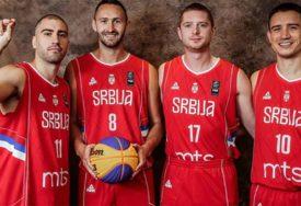 SJAJNE VIJESTI Basketaši Srbije direktno na Olimpijskim igrama