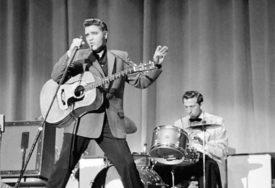 GODIŠNJICA SMRTI KRALJA ROKENROLA Na današnji dan preminuo Elvis Prisli