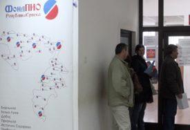 ZABRINJAVAJUĆI PODACI Karcionom vodeći uzročnik gubitka radne sposobnosti u Srpskoj