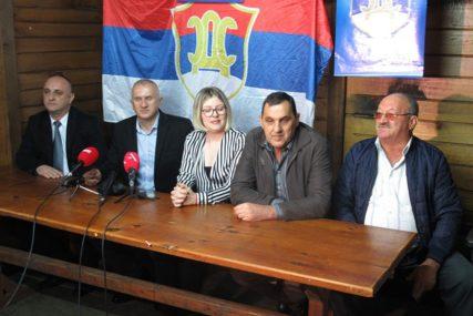 """Tubak: Govedarica je raspustio Opštinski odbor SDS-a u Čelincu jer smo odbili da učestvujemo na protestu """"Pravda za Davida"""""""
