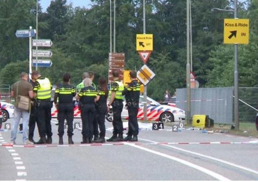 UHAPŠEN VOZAČ KOMBIJA Udario u učesnike festivala u Holandiji,jedna osoba poginula, više ranjeno