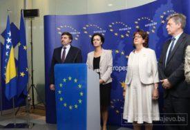 I danas bez dogovora o izmjenama Izbornog zakona, najavljene OPTIMISTIČNE STAZE BiH na putu ka EU