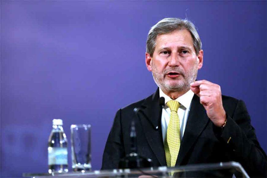 Han: Rješenje kosovskog problema je prioritet međunarodne zajednice, ključno je za razvoj CIJELOG REGIONA