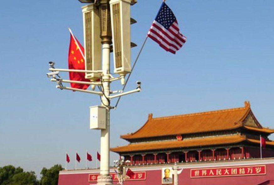 """NOVO ZAHLAĐENJE ODNOSA """"Amerika će morati da IGRA kako Kina svira"""""""