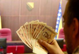 KUDA IDE BiH Korupcija za 7 godina progutala 10 milijardi KM