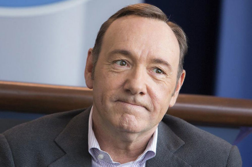 Prva uloga nakon optužbi za seksualno uznemiravanje i priznanja da je HOMOSEKSUALAC: Kevin Spejsi se vraća na filmsko platno