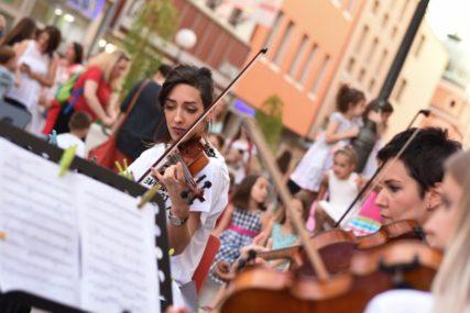 Slavlje povodom Svjetskog dana muzike širom Banjaluke: Preko 120 učesnika na 10 lokacija