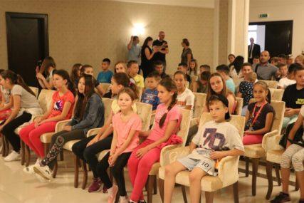 U Istočnom Sarajevu u toku akcija prikupljanja pomoći za djecu sa Kosmeta