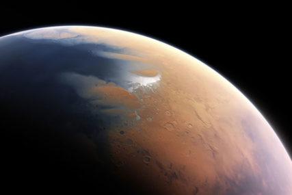 SKORO BEZ LJUDSKE POMOĆI NASA testira bušilicu za traženje TRAGOVA ŽIVOTA na Marsu