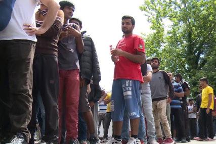 Kod migranta u Mostaru nađen dokument kupljen u Srbiji