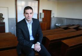 Jovanović: Nemoguće voditi politiku i Kosova i Evropa