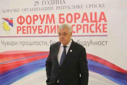"""Savčić za Srpskainfo: BORS kreće u """"čišćenje"""" lažnih boraca i patriota"""