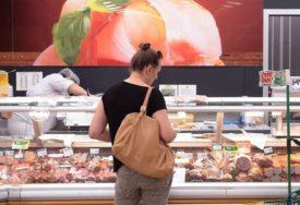 Da li je smrznuto meso STAVLJENO KAO SVJEŽE: Veterinsrska inspekcija provjerava moguće zloupotrebe