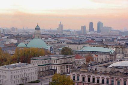 Njemačka: Nemamo plan za dolazak vanzemaljaca