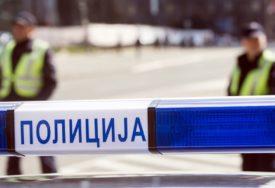 TRAGEDIJA NA PUTU Muž i žena poginuli u stravičnoj saobraćajki, tijela izvlačili vatrogasci