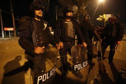 Meksička državna policija uhapsila SVE POLICAJCE iz jednog grada zbog ubistva političara
