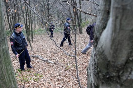 ISTRAGA DALA NOVE REZULTATE Pronašli patike nestalog mladića Bojana Koprene