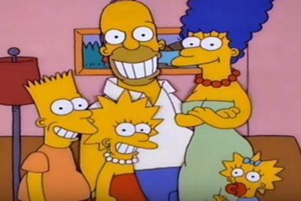 """""""JEDINI IZBOR"""" Povlači se epizoda """"Simpsonovi"""" u kojoj je Majkl Džekson posudio glas liku"""