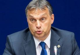 Orban: Prijem Srbije - ključ za evrointegracije cijelog regiona