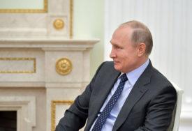 Putin: Moskva i Atina su prevazišle probleme u odnosima
