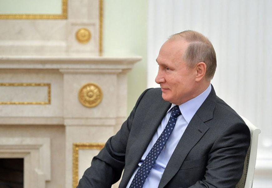 VELIKI GRIJEH Ukrajinci naljutili Putina, njegovog kuma optužili za IZDAJU
