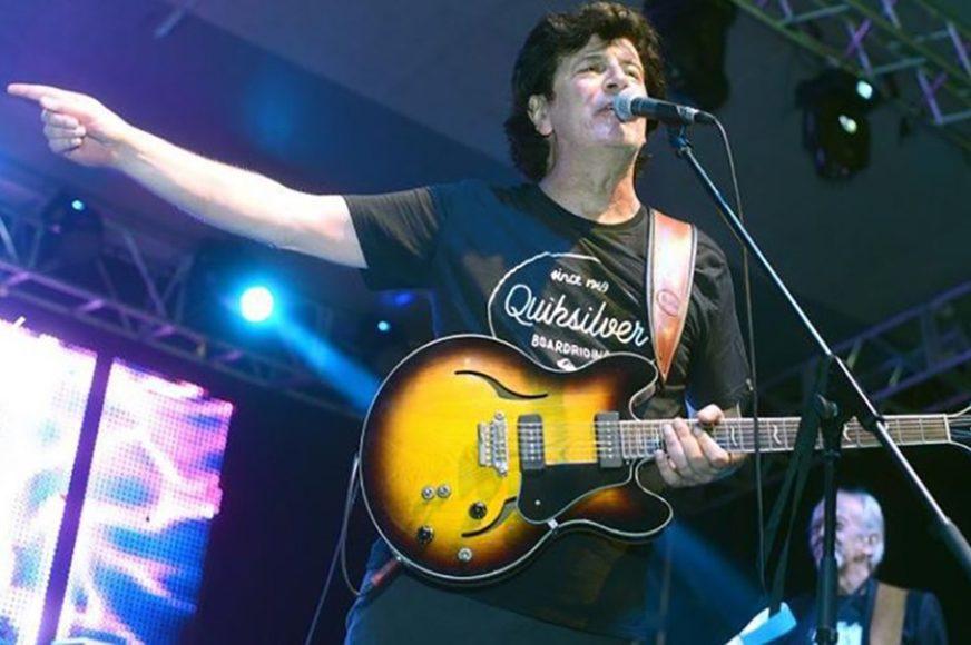 """Pobjeda """"The Splittersa"""", Bajaga zatvorio muzički festival u Širokom Brijegu"""