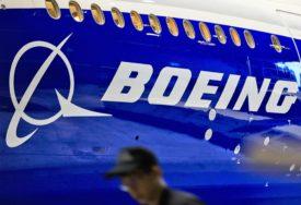 """SLIJEDE OBUKE PILOTA """"Boing"""" okončao rad na programu za """"737 maks"""""""