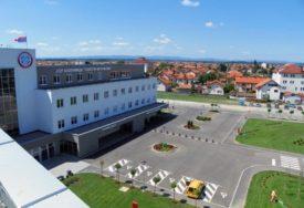 POGORŠANA EPIDEMIOLOŠKA SITUACIJA U Bijeljini obavljena vanredna dezinfekcija bolnice