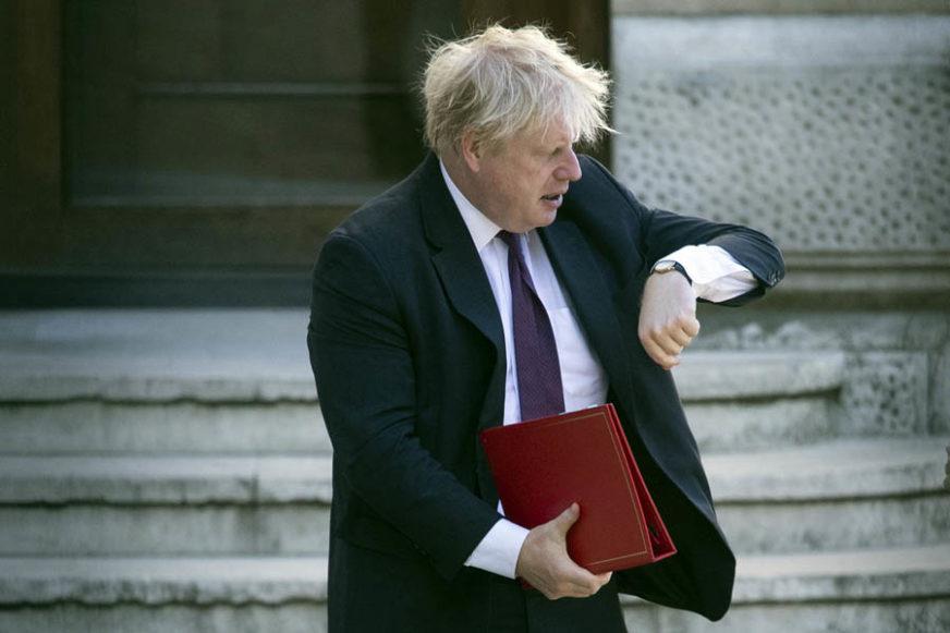 Velika Britanija postaje MALA? Razlozi zbog kojih bi Džonson mogao da UNIŠTI KRALJEVSTVO