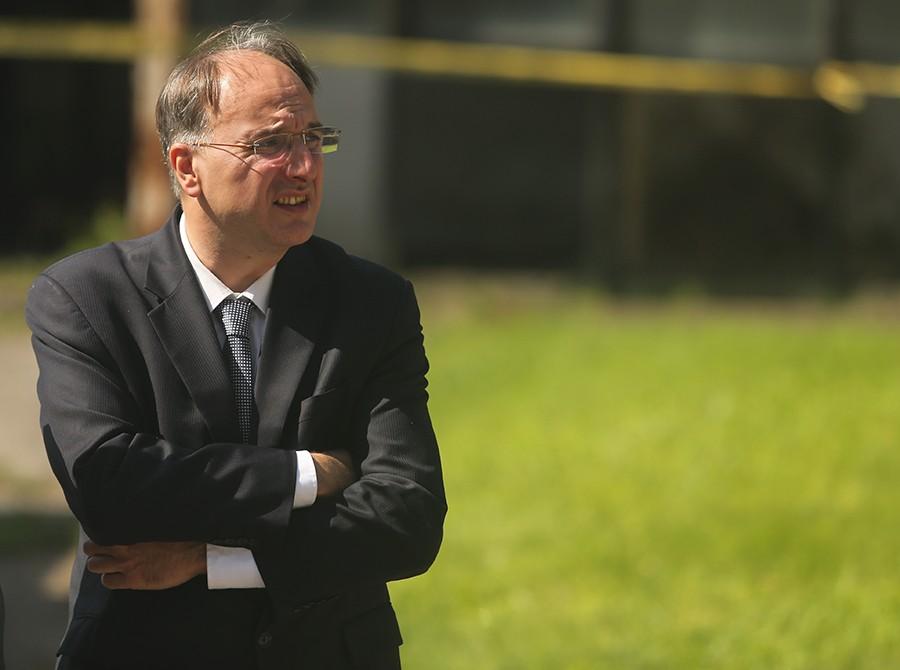 Arnaut: SBB čini fatalnu grešku ako uđe u vlast sa SDA