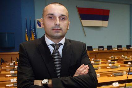 U ODBRANI SLOBODE Banjac: Kozara je bedem opstanka Republike Srpske