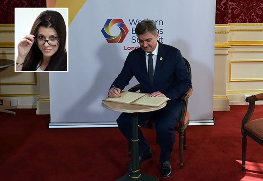 Zvizdićev potpis