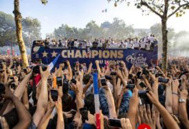NAJVIŠE FRANCUSKO ODLIKOVANJE Orden Legije časti za zlatne fudbalere