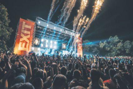 PRATI GA VIŠE OD MILION LJUDI Obogaćen onlajn program Egzit festivala