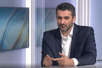 Suljagić: Čović ruši BiH kao Mesić Jugoslaviju