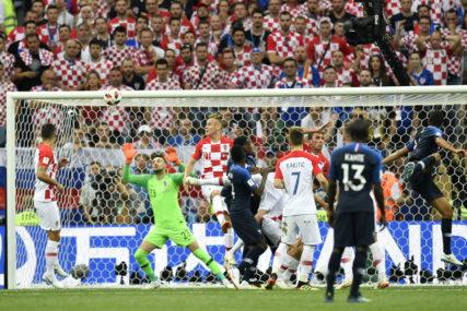 Utakmice Svjetskog prvenstva u Rusiji posmatralo više od 3,5 milijardi gledalaca