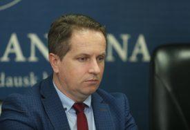 """KLUB POSLANIKA HDZ """"Rošić da se izvini zbog izazivanja nacionalne netrpeljivosti"""""""