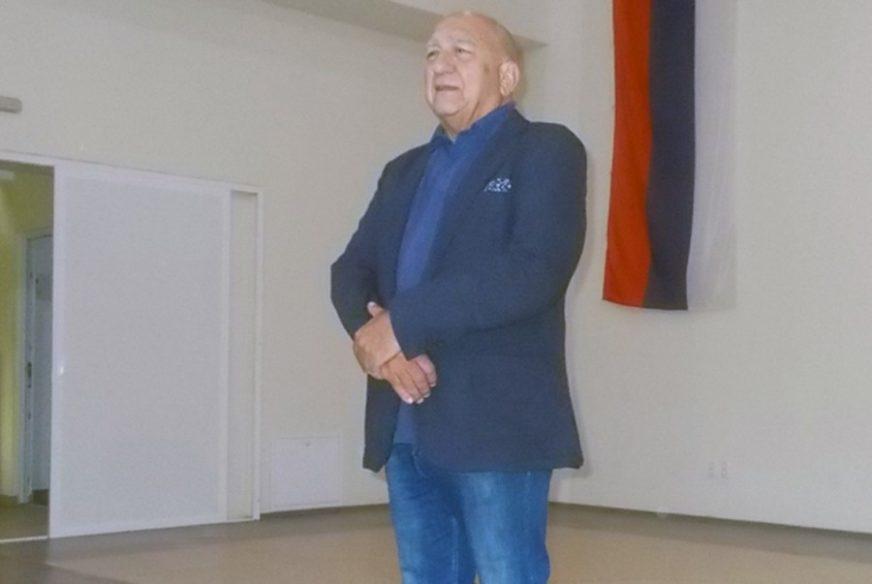 OBUSTAVLJENO SNIMANJE FILMA Na korona virus pozitivan glumac Ivan Bekjarev