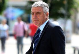 """""""PRETHODNI EKSPERIMENTI ŠTETILI"""" Prodanović poručio da je neophodna reforma pravosuđa"""