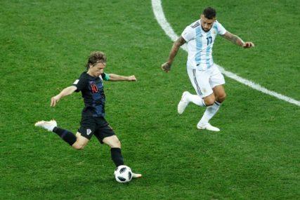 BRIGA ZA REAL Najbolji igrač svijeta, Luka Modrić, povrijeđen i upitan za nastup protiv PSŽ